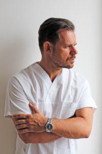 Duilio La Tegola Ideatore del Massaggio Maori e Guru del Massaggio