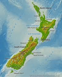 massaggio maori nuova zelanda