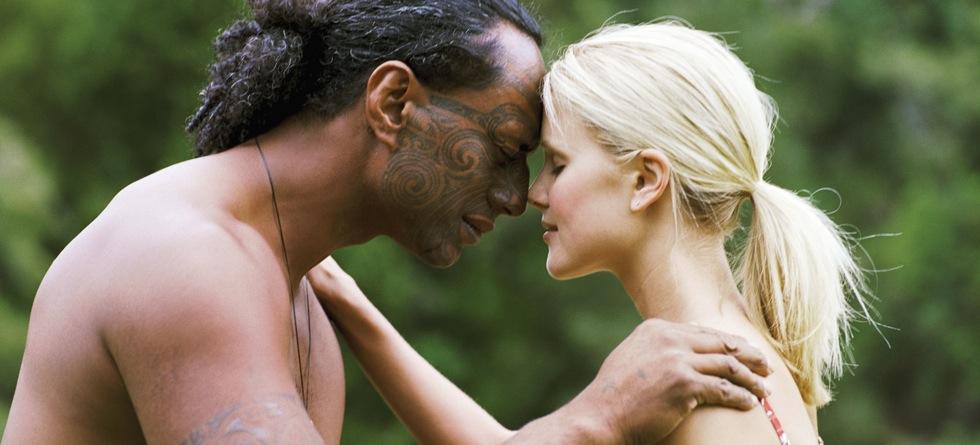 HONGI – Il Saluto Tradizionale Maori!