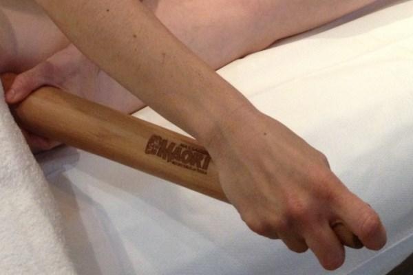 Massaggio Maori®: il Corso DIABASI®