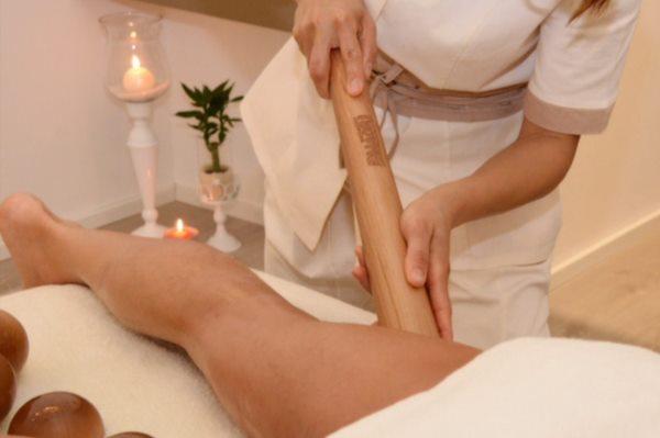 Massaggio Maori®: i benefici